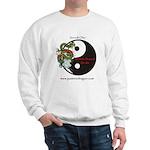 Jasmine Dragon Sweatshirt