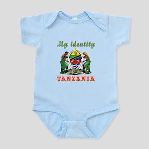 My Identity Tanzania Infant Bodysuit