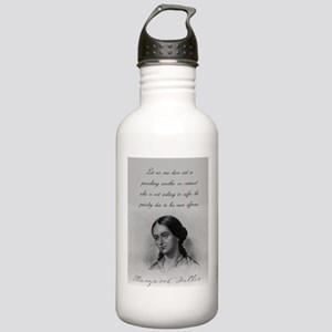 Let No One Dare Aid - Fuller Water Bottle