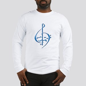 Musical Theatre Long Sleeve T-Shirt