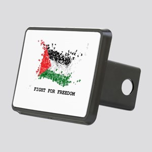 Fight For Freedom Hitch Cover