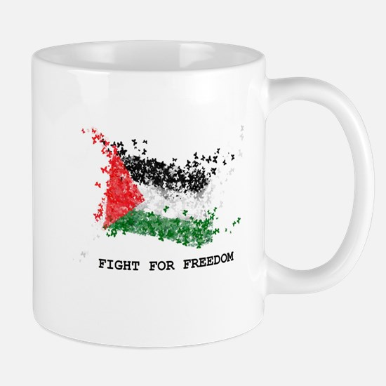 Fight For Freedom Mug