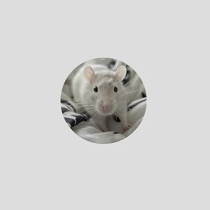 Victor Mini Button