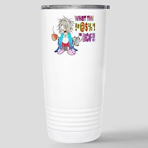 DECAF Travel Mug