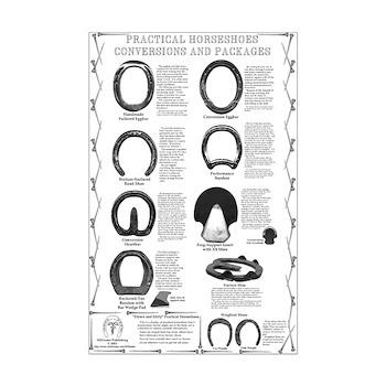Practical Shoe Board Mini Poster