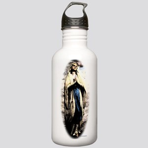 Mary Water Bottle