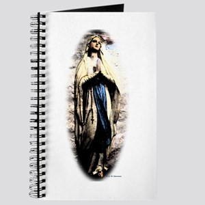 Mary Journal