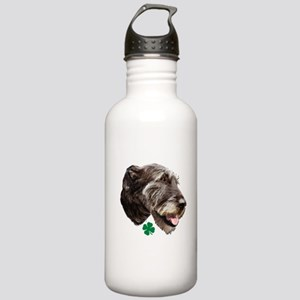irish wolfhound Stainless Water Bottle 1.0L