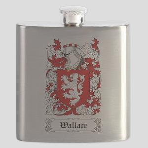Wallace II Flask