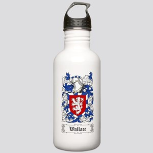 Wallace I Stainless Water Bottle 1.0L