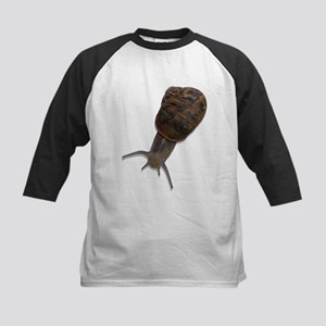 Snails Kids Baseball Jersey