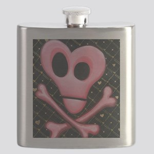 Happy Valentine...Not! Flask