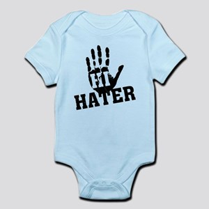 Hi Hater Body Suit