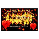Prairie Fire Barbershop Quart