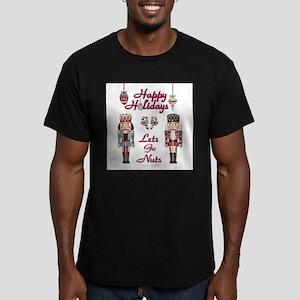 Happy Holidays Nutcracker T-Shirt