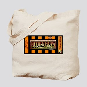 Sideshow Radio Tote Bag