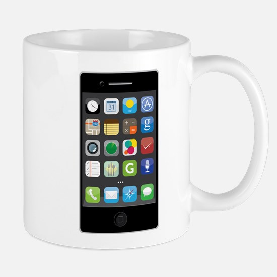 Phone Mug