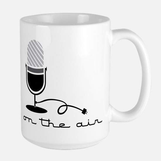 On The Air Mug