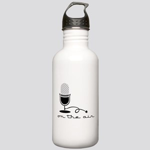 On The Air Water Bottle
