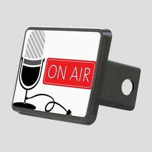 On Air Hitch Cover