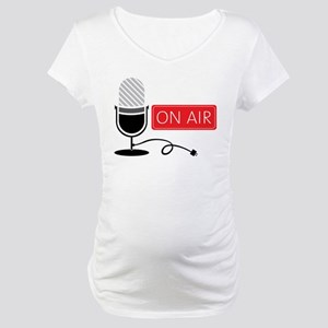 On Air Maternity T-Shirt