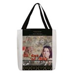 Shades of Day - poster Polyester Tote Bag