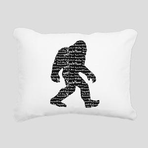 Bigfoot Sasquatch Yowie Yeti Yaren Skunk Ape Recta