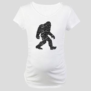 Bigfoot Sasquatch Yowie Yeti Yaren Skunk Ape Mater