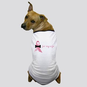 For My Wife Dog T-Shirt