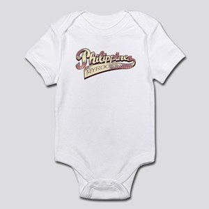 MyRoots Philippines Infant Bodysuit