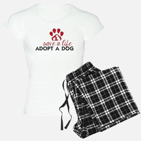 Save a Life Pajamas