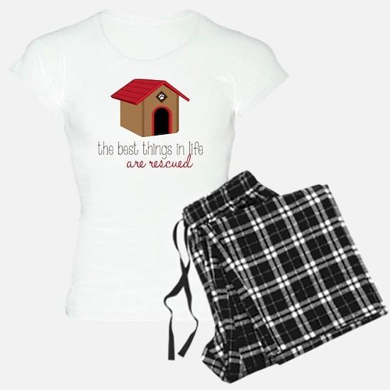 The Best Things Pajamas
