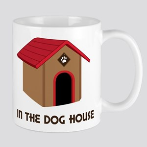 In The Dog House Mug