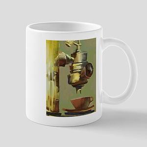 Cafe Americano Mug