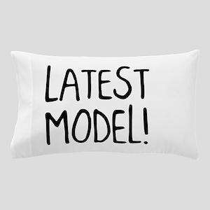Latest Model Pillow Case