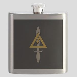 1st SFOD-D Flask