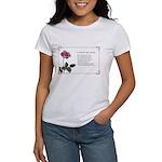 A Wish For You, Teacher Women's T-Shirt