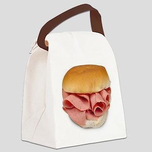Baloney Sandwich Lunch Bag