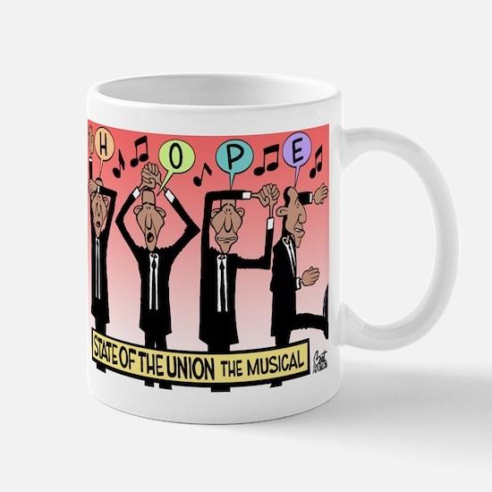 H-O-P-E Mug