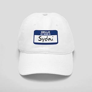 Hello: Sydni Cap