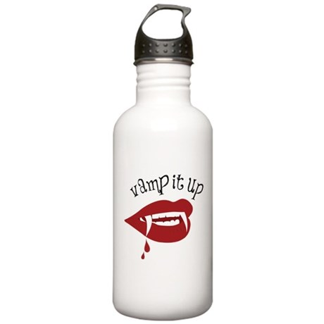 Vamp It Up Water Bottle