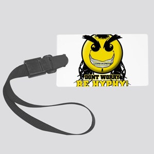DONTWORRY2 Luggage Tag