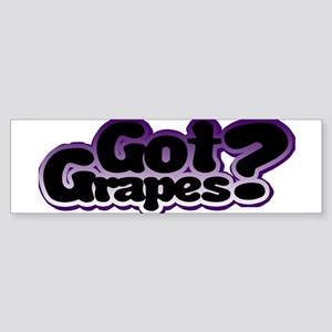 gg Bumper Sticker