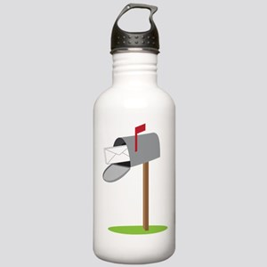 Mailbox Water Bottle