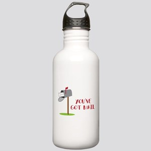 You've Got Mail Water Bottle