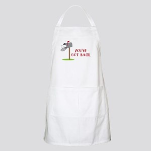 You've Got Mail Apron