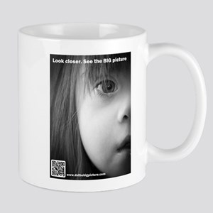 DS the BIG Picture Mug