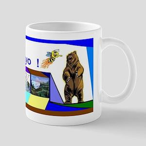 Native American Osiyo SPECIAL Mug