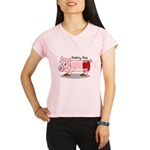 Battery Hog Performance Dry T-Shirt