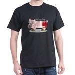 Battery Hog Dark T-Shirt